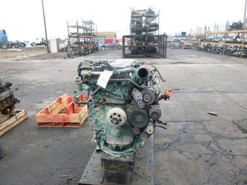 VOLVO D12 EPA 10 Engine Assembly