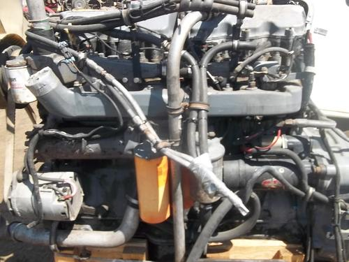 MACK E7 SEMI-ELECTRIC (VMAC 1-2) Engine Assembly