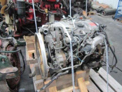 MITSUBISHI FUSO 4M50-3AT8 Engine Assembly