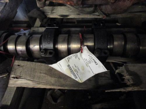 VOLVO VED12 400 HP AND ABOVE Camshaft