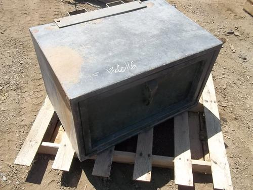 INTERNATIONAL F2275 Tool Box