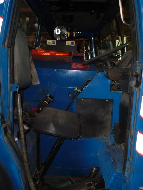 AUTOCAR WXLL (LOW LEVEL) Cab