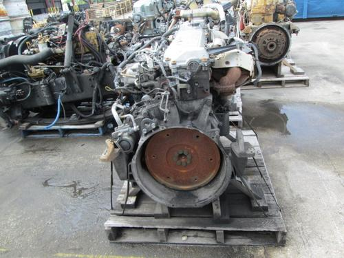 HINO J08E-TA Engine Assembly