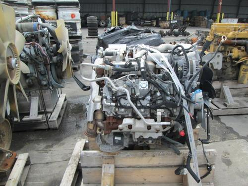 GM 6.6 DURAMAX LMM Engine Assembly