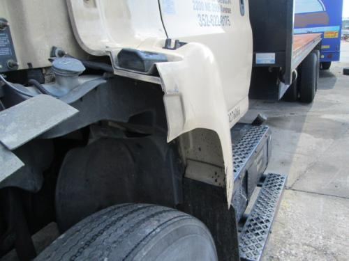 CHEVROLET C8500 Fender Extension