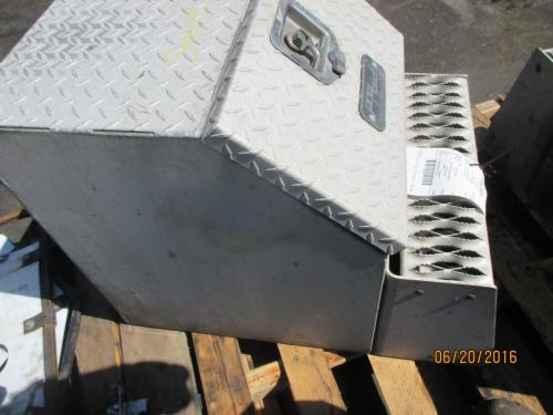 KENWORTH T2000 Tool Box