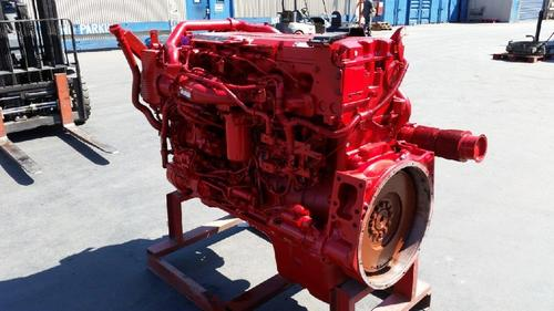 CUMMINS ISX15 EPA 10 Engine Assembly