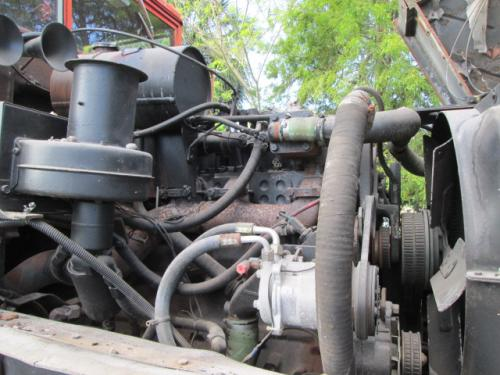 CUMMINS NH250 Engine Assembly