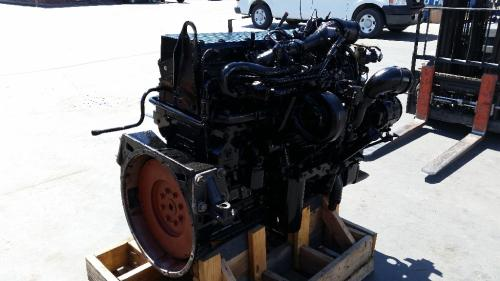 CUMMINS ISM EPA 04 Engine Assembly