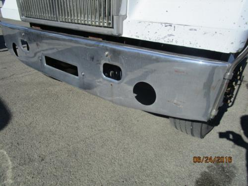 WHITE/VOLVO WIL Bumper Assembly, Front