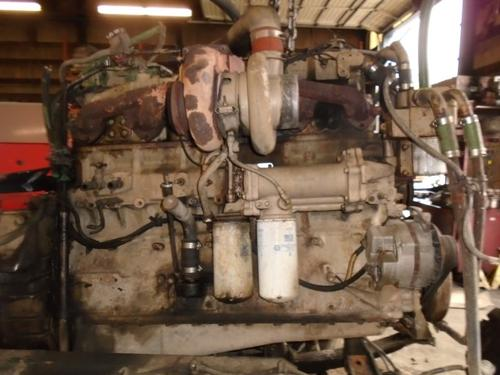 CUMMINS BC4 Engine Assembly