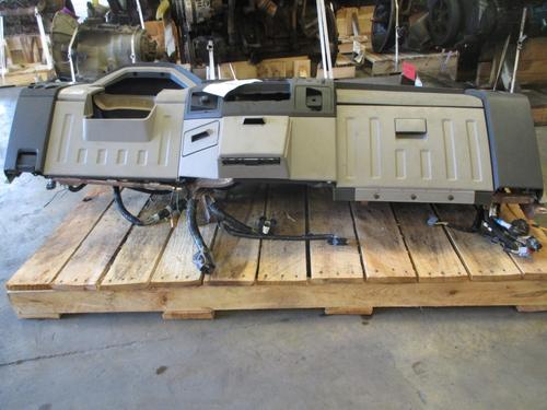 FORD F350SD (SUPER DUTY) Dash Assembly