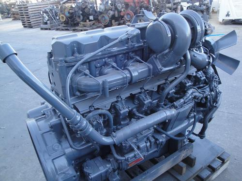 MACK E7 ETEC 300 TO 399 HP Engine Assembly
