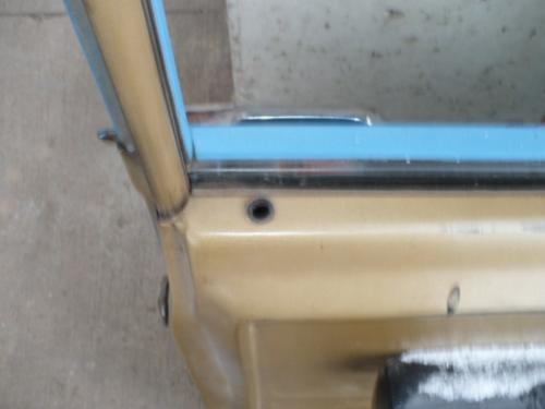 INTERNATIONAL 2010 Door Assembly, Front