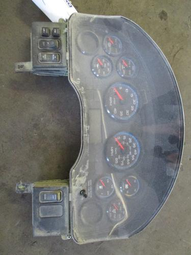 INTERNATIONAL CE Instrument Cluster