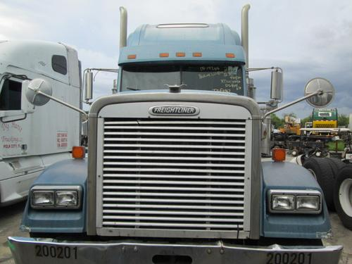 FREIGHTLINER FLD120 CLASSIC Hood