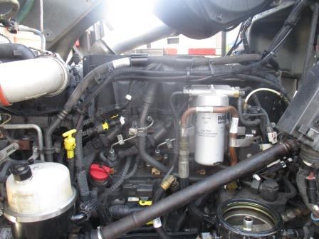 PACCAR MX485T Engine Assembly