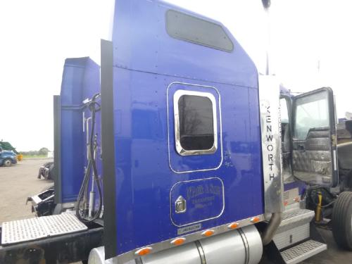 KENWORTH W900 Sleeper