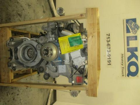MERCEDES OM 460LA Engine Assembly