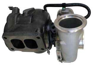 DETROIT 60 SERIES-12.7 DDC4 Turbocharger / Supercharger