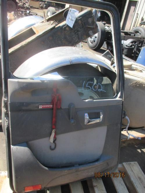 KENWORTH T800 Door Assembly, Front