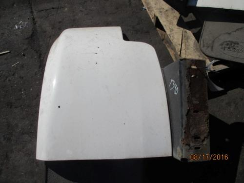 PETERBILT 378 Fender Extension