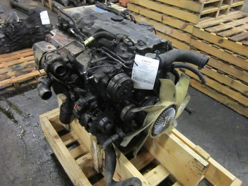 MITSUBISHI FUSO 4M50-1AT2 Engine Assembly