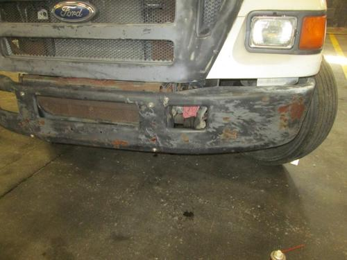 FORD F750SD (SUPER DUTY) Bumper Assembly, Front