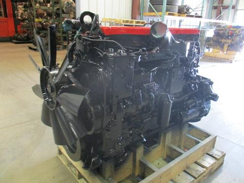 CUMMINS N14 CELECT+ Engine Assembly