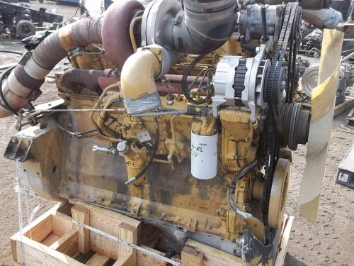CAT 3306-DI Engine Assembly
