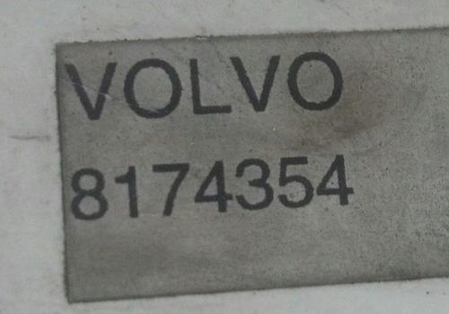 VOLVO WXLL Instrument Cluster