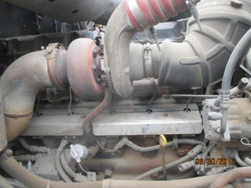 MACK E7 ETEC LH ECM Engine Assembly