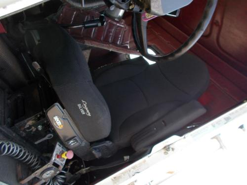 FREIGHTLINER FLD120 CLASSIC Seat, Front