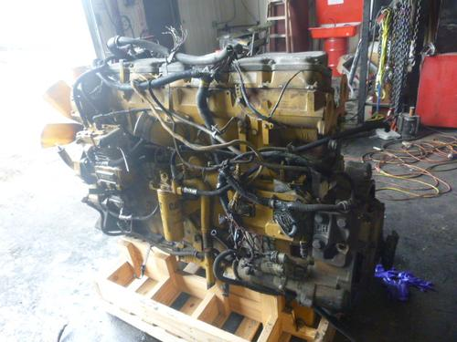 CAT 3406E 15.8 (1MM) Engine Assembly