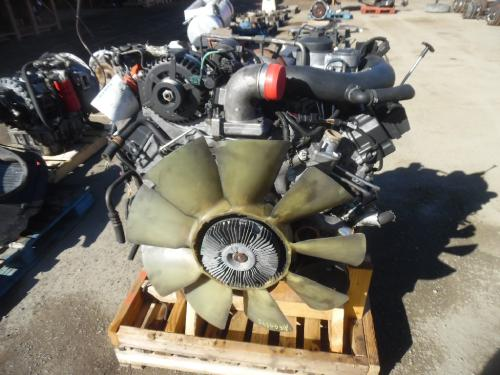 INTERNATIONAL VT275 Engine Assembly