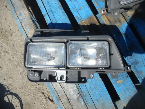 GMC W4 Headlamp Assembly