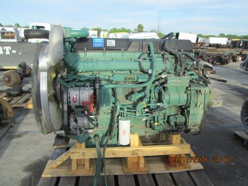 VOLVO D13J EPA 13 (MP8) Engine Assembly