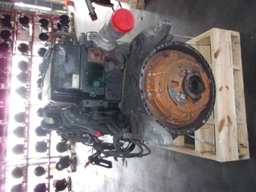VOLVO VED12 D (EGR) Engine Assembly