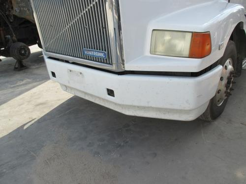 WHITE/GMC WIA Bumper Assembly, Front