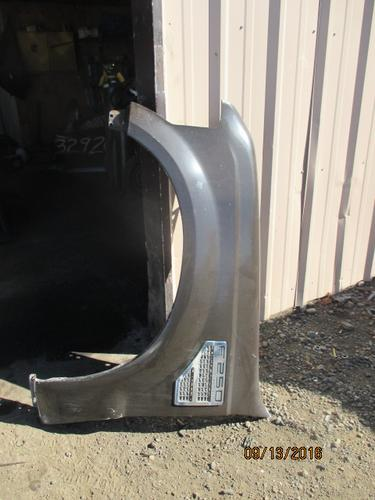 FORD F250SD (SUPER DUTY)  Fender