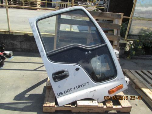 ISUZU FTR Door Assembly, Front