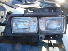 ISUZU NQR Headlamp Assembly