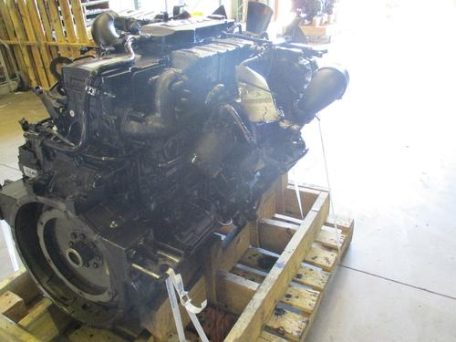 CUMMINS ISB-CR-6.7 EPA 10 (REAR GEAR) Engine Assembly