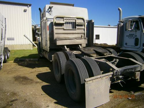 INTERNATIONAL 9900I Headache Rack