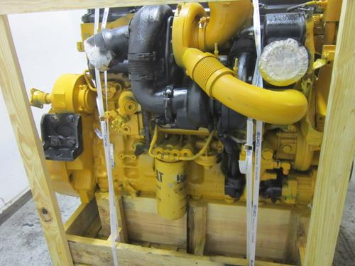 CAT C11 Engine Assembly