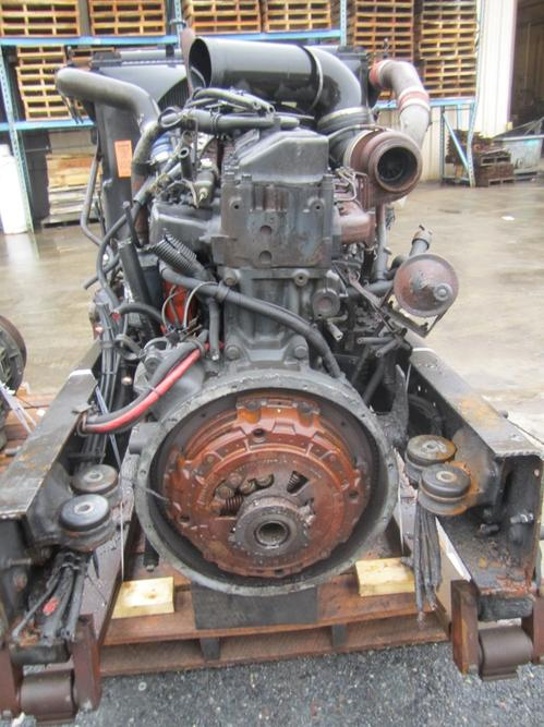 MACK E7 SEMI-ELECTRIC Engine Assembly