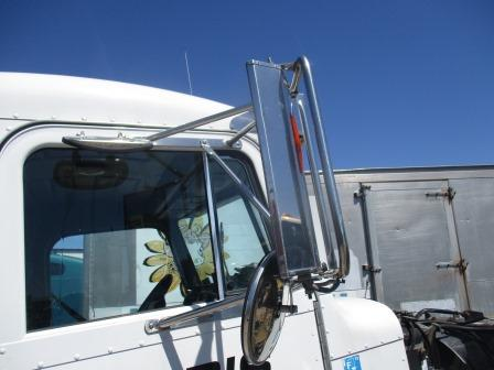 PETERBILT 330 Mirror (Side View)