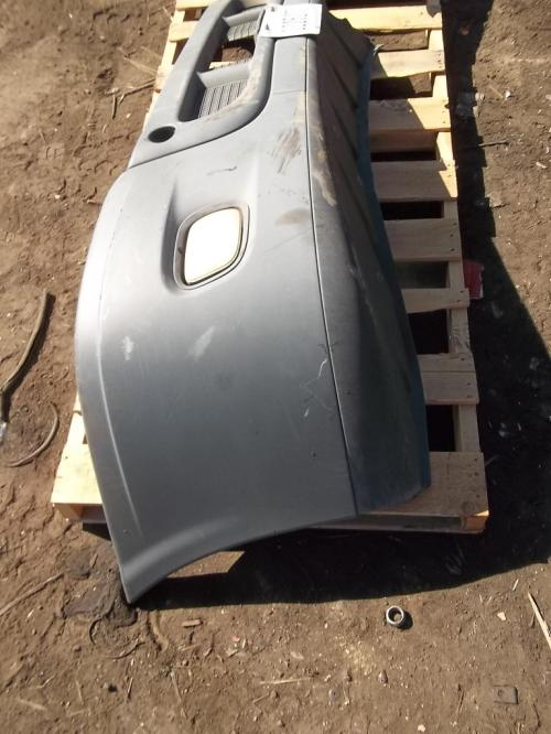 FREIGHTLINER CASCADIA 113 Bumper Assembly, Front
