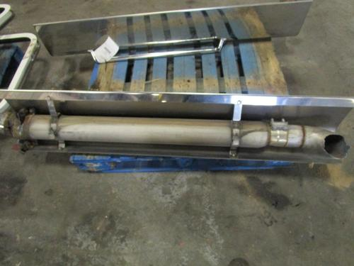 INTERNATIONAL 9400I Exhaust Pipe
