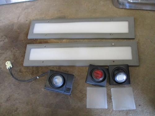 FREIGHTLINER FLD132 CLASSIC XL Interior Parts, Misc.
